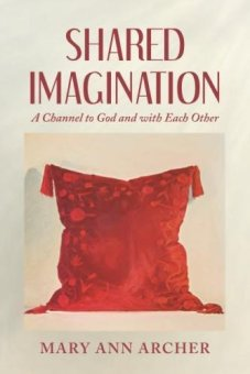 Shared Imagination cover